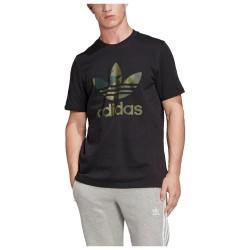 Adidas Originals Camouflage FM3338 Black